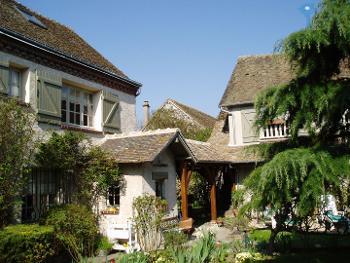 Houdan Yvelines huis foto 3780121