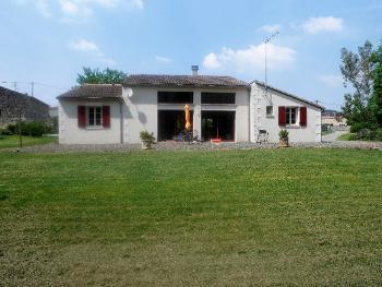 Coulonges-sur-l'Autize Deux-Sèvres maison photo 3794469