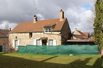 Châtel-Gérard Yonne house picture 3800730
