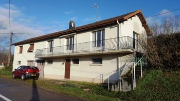Corre Haute-Saône huis foto 3763101