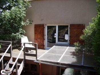 Courniou Hérault huis foto 3780790