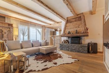 Megève Haute-Savoie Apartment foto