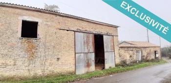 Saint-Pierre-du-Chemin Vendée Haus Bild 3795491