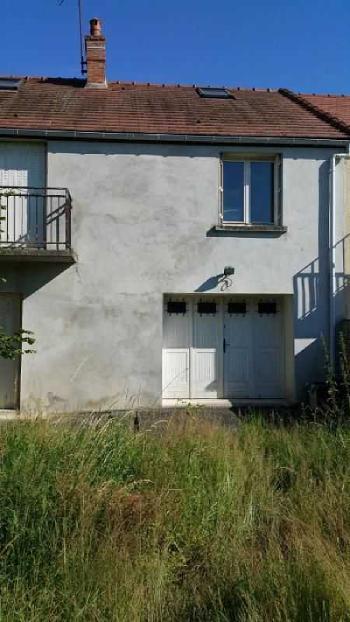 Fontenailles Seine-et-Marne huis foto 3798912