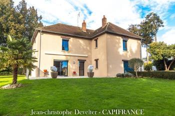 Ernée Mayenne maison foto