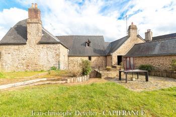 Gorron Mayenne huis foto