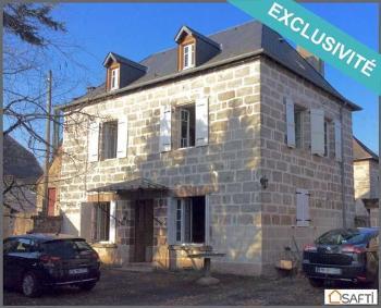 Saint-Bonnet-la-Rivière Corrèze maison photo 3798267