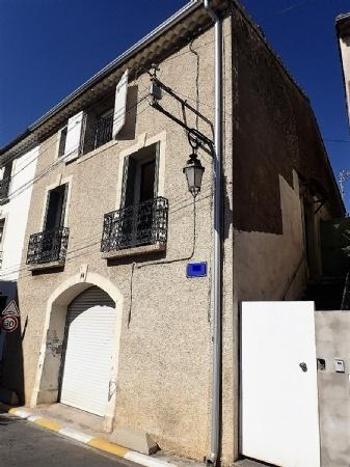 Béziers Hérault huis foto