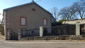 Passavant-la-Rochère Haute-Saône maison photo 3762700