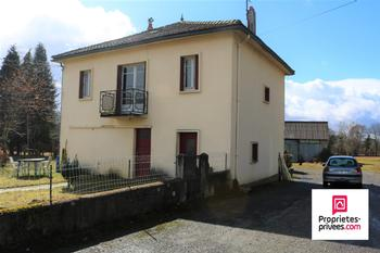 Messeix Puy-de-Dôme maison photo 3763034