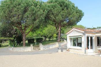 Sainte-Même Charente-Maritime maison photo 3863096