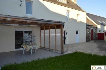 Plouigneau Finistère huis foto 3797047