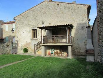 Campagne-sur-Aude Aude huis foto 3805296