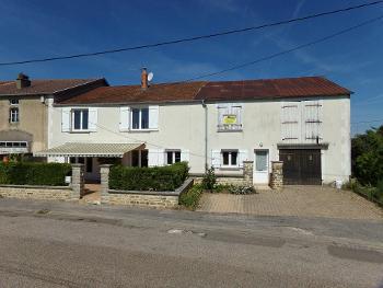 Varennes-sur-Amance Haute-Marne huis foto