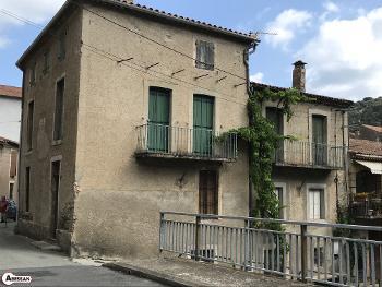 Rieussec Hérault huis foto 3803861