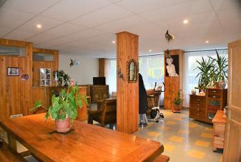 Messeix Puy-de-Dôme maison de village photo 3822682