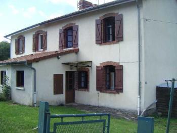 Messeix Puy-de-Dôme maison photo 3798347