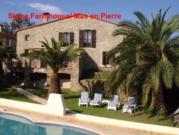 Villelongue-dels-Monts Pyrénées-Orientales huis foto 3865102