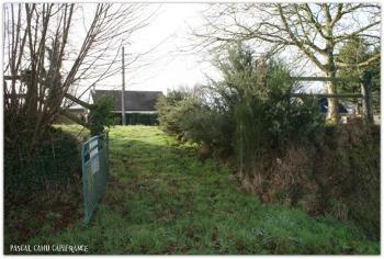 Virey Manche Grundstück Bild 3837801