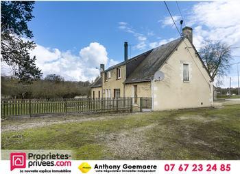 Valençay Indre huis foto 3761508