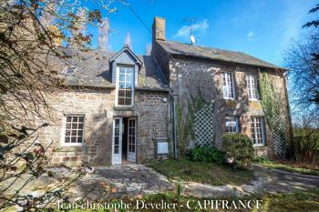 Gorron Mayenne Haus foto