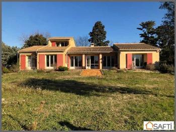 Sainte-Cécile-les-Vignes Vaucluse maison photo 3797781
