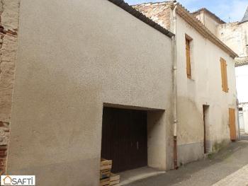 Castelmoron-sur-Lot Lot-et-Garonne Haus Bild 3794216