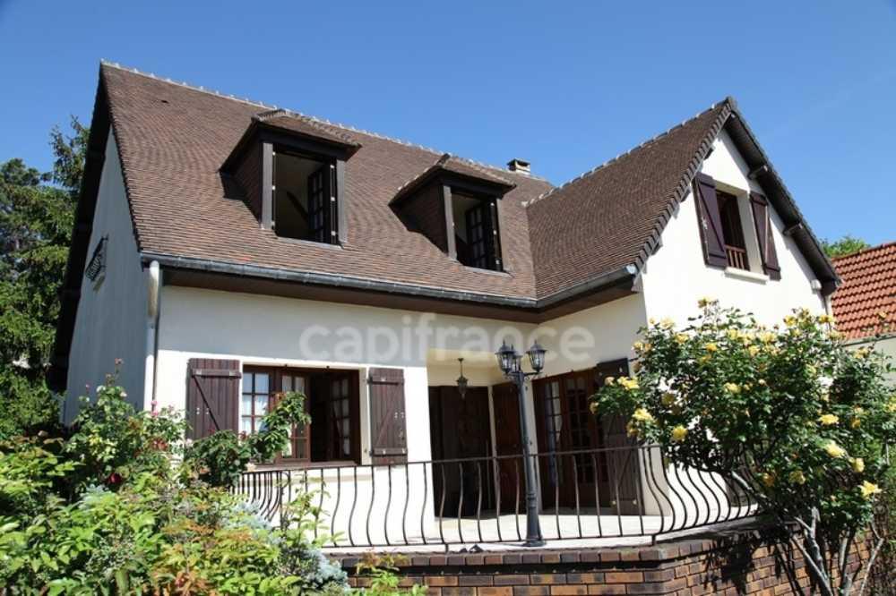 Savigny-sur-Orge Essonne huis foto 3938748