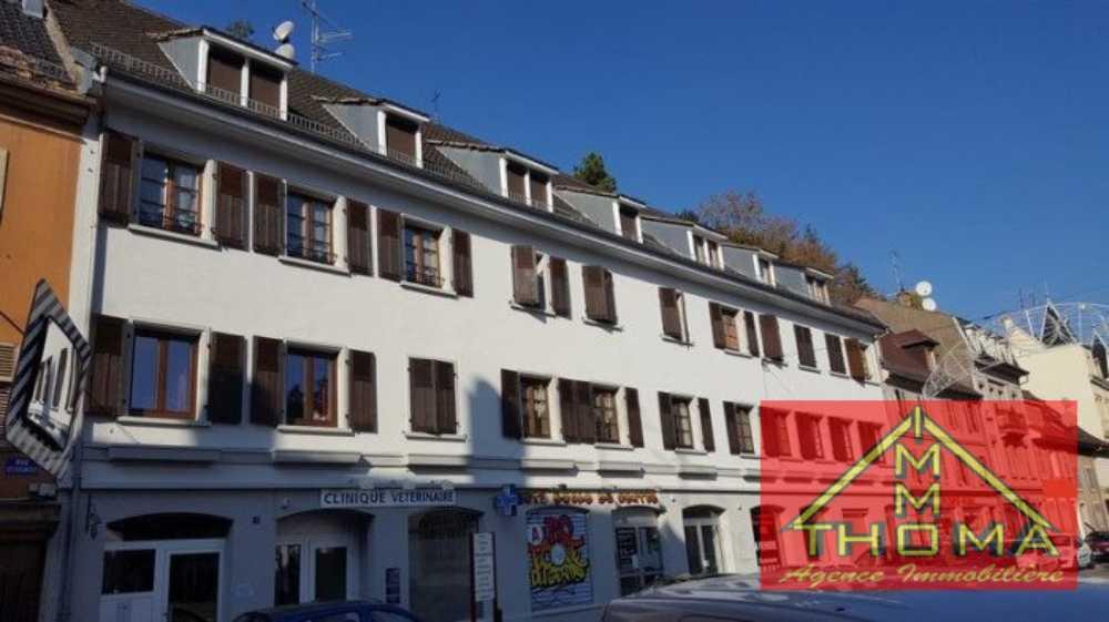 Altkirch Haut-Rhin Apartment Bild 3918391