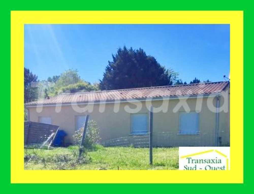 Poussignac Lot-et-Garonne maison photo 3995367
