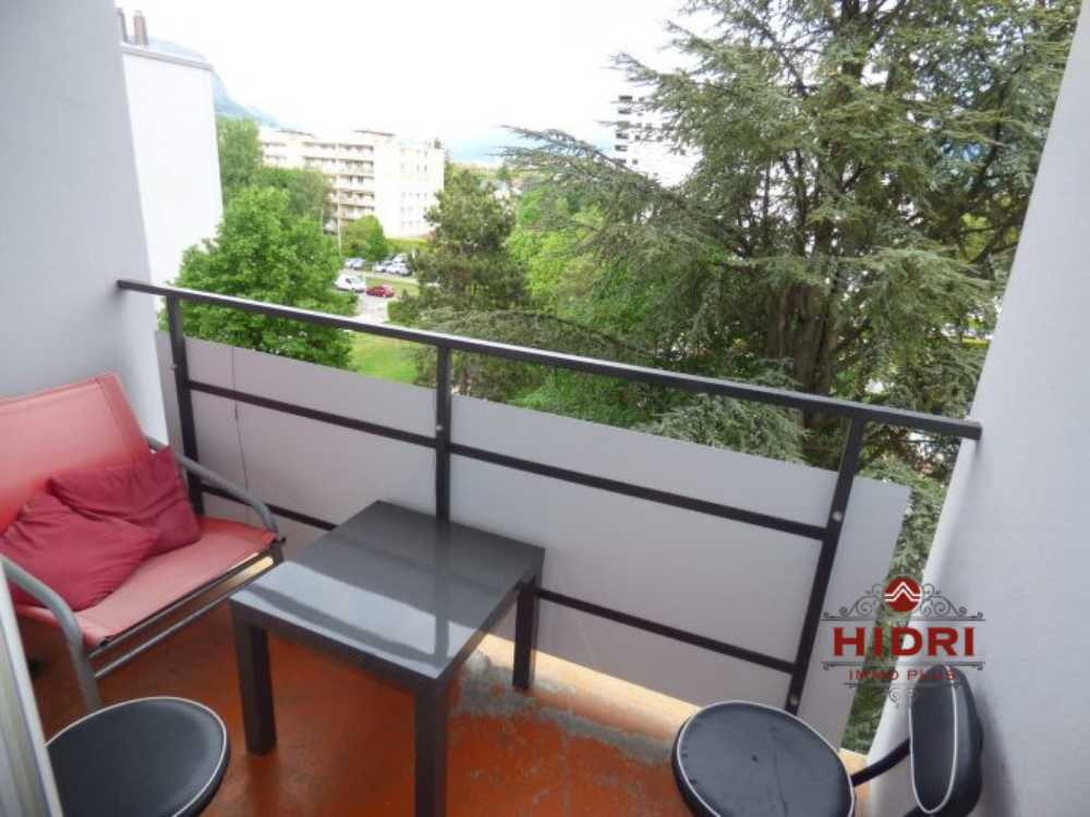 Seyssinet-Pariset Isère Apartment Bild 3929971