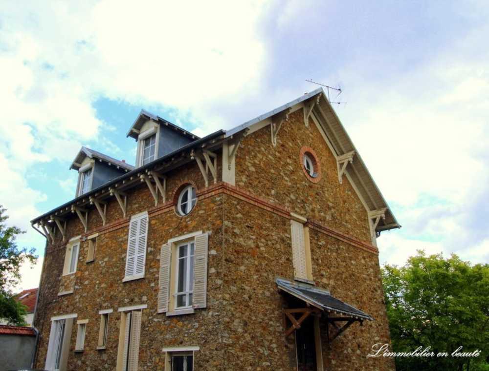 Épinay-sur-Orge Essonne Haus Bild 3938677