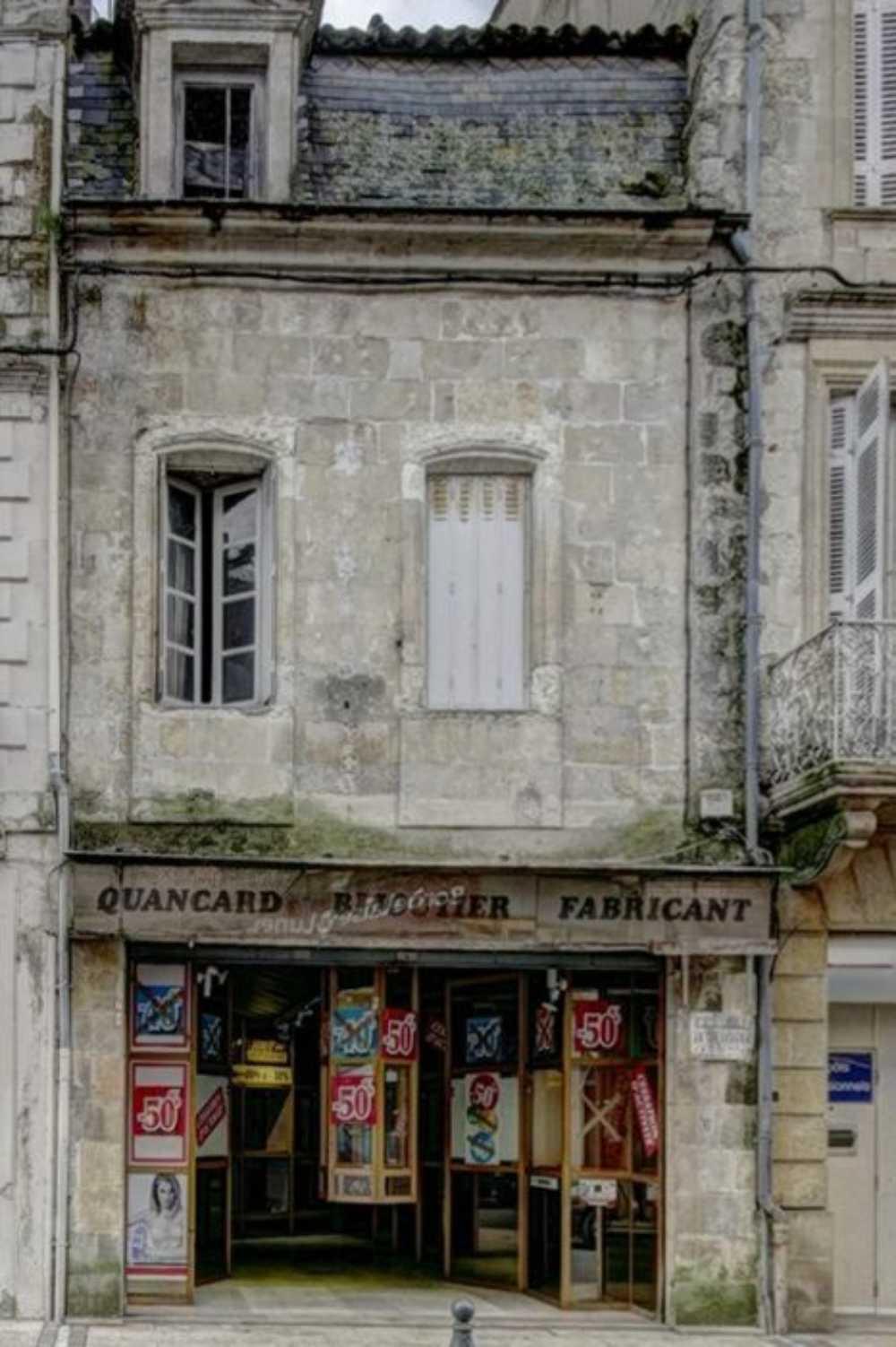 Sainte-Foy-la-Grande Gironde Haus Bild 3909128
