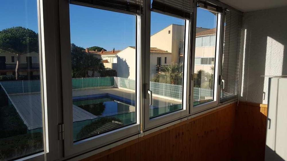 Le Cap d'Agde Hérault apartment picture 3936595
