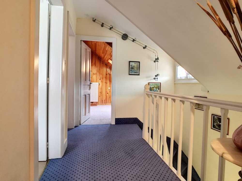 Senones Vosges Haus Bild 3937907