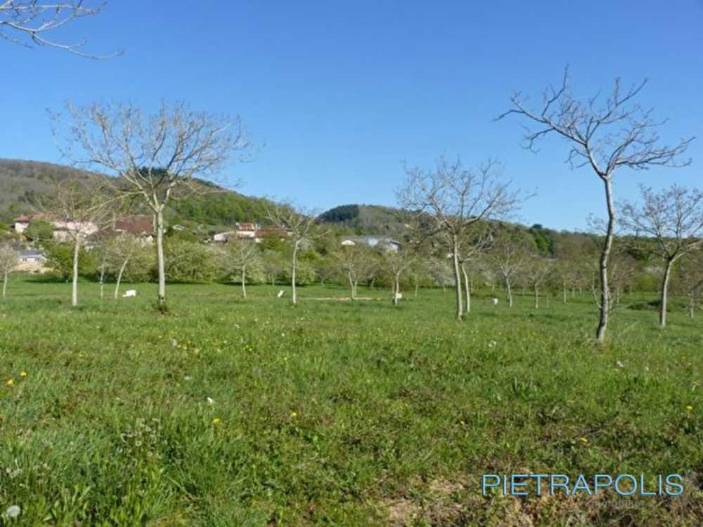 Coligny Ain terrein foto 4000586