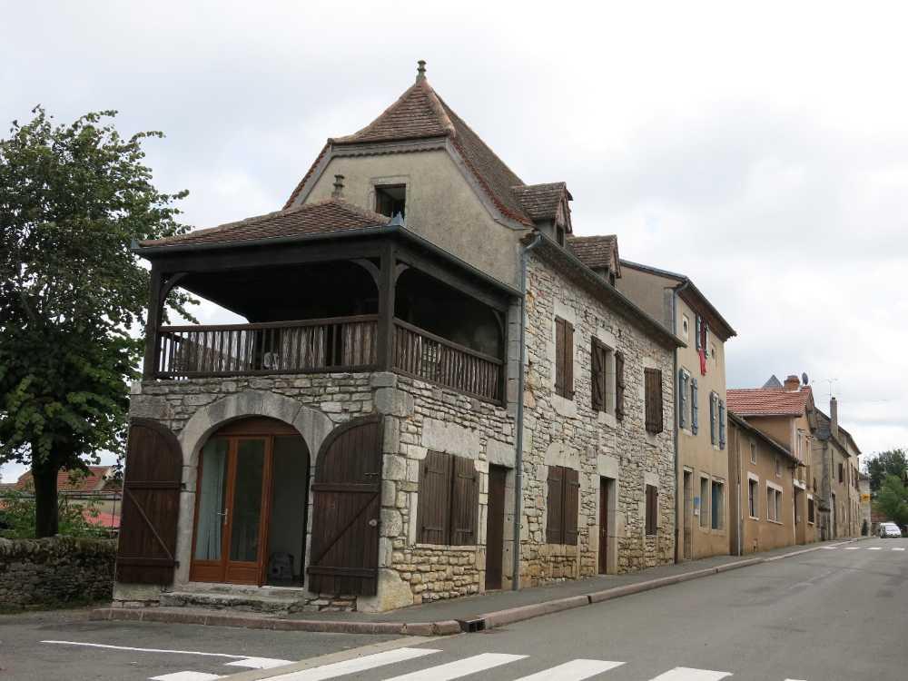 Livernon Lot Haus Bild 3938195