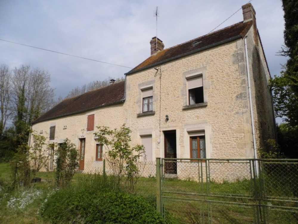 Argentan Orne maison photo 3935905