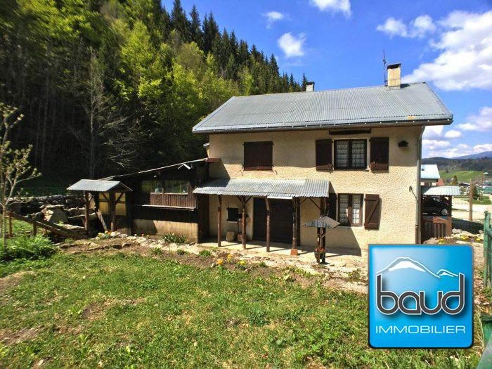 Méaudre Isère huis foto 4007168