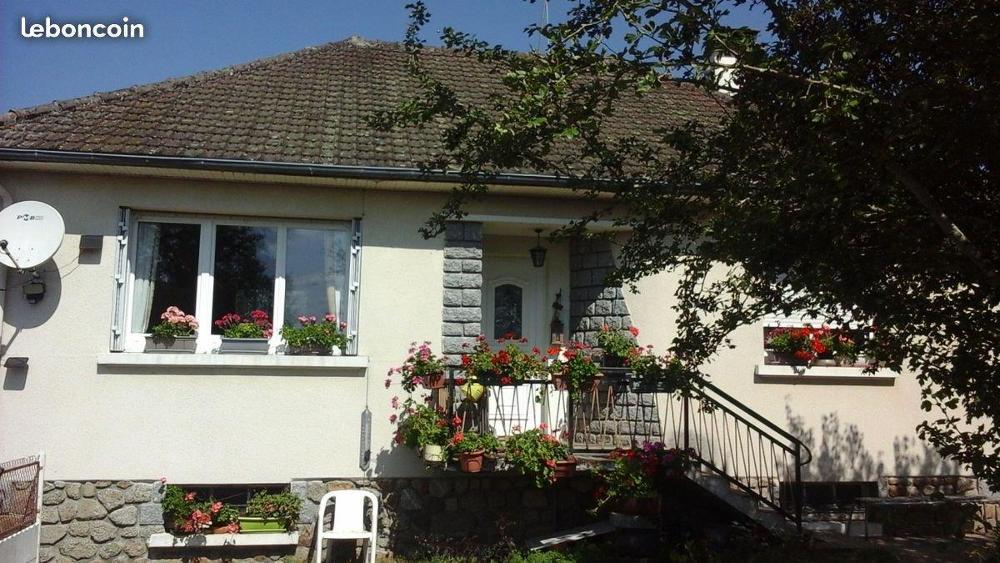 Les Mars Creuse maison photo 3913907