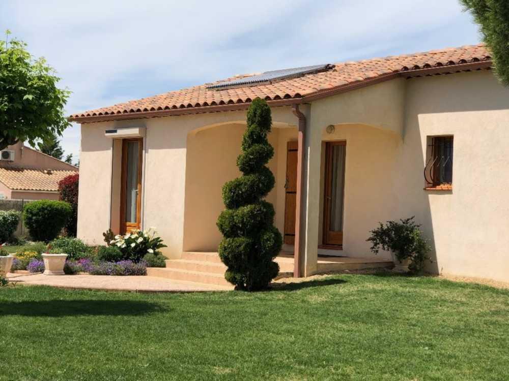 Vinon-sur-Verdon Var Haus Bild 3933611
