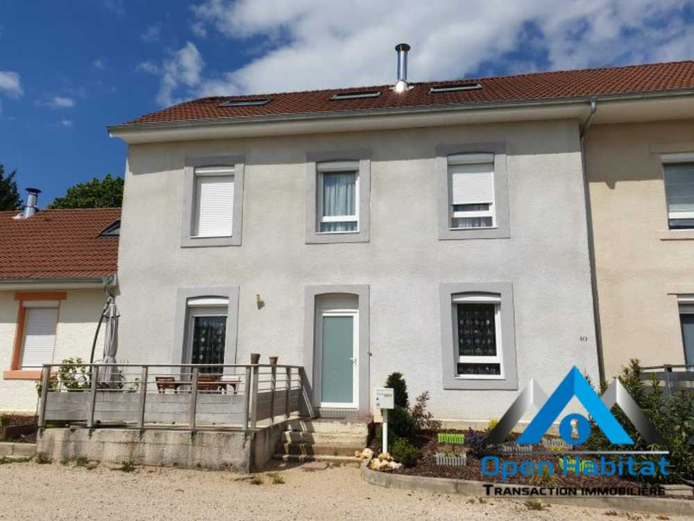 Châtenois-les-Forges Territoire de Belfort Haus Bild 3995212