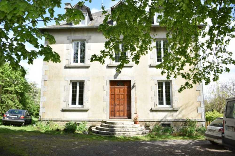 Saint-Ellier-les-Bois Orne huis foto 3929831