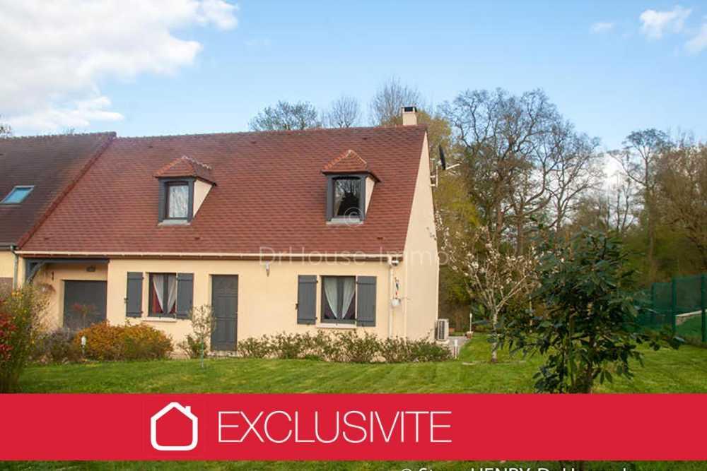 Maintenon Eure-et-Loir villa photo 3902830