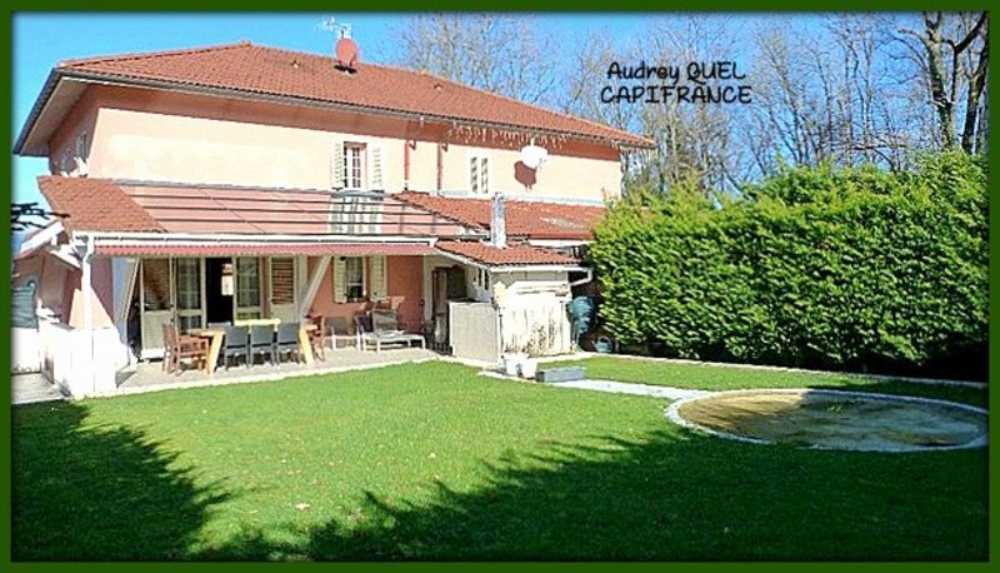Valleiry Haute-Savoie huis foto 3936101