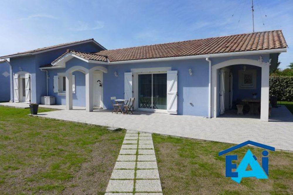 Andernos-les-Bains Gironde maison photo 3994738