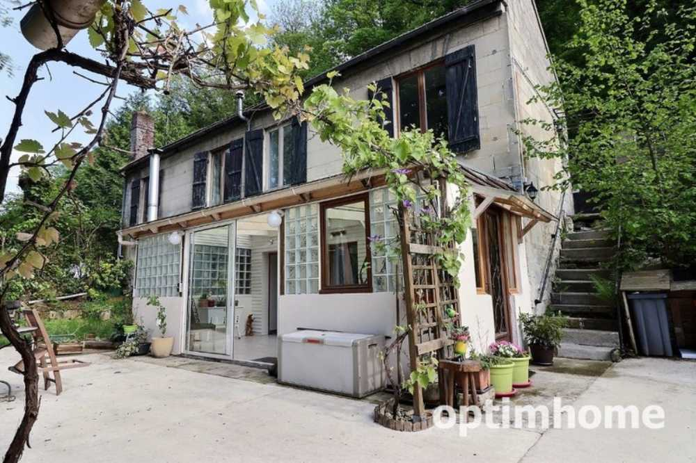 Creil Oise Haus Bild 3993546