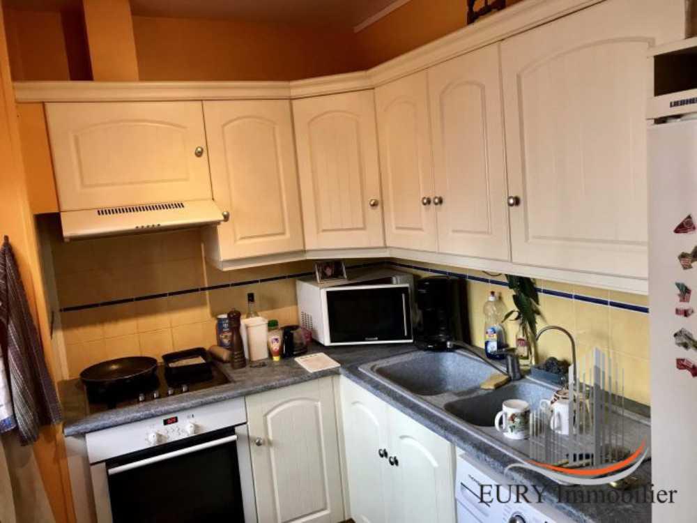 Tillé Oise appartement photo 3902069
