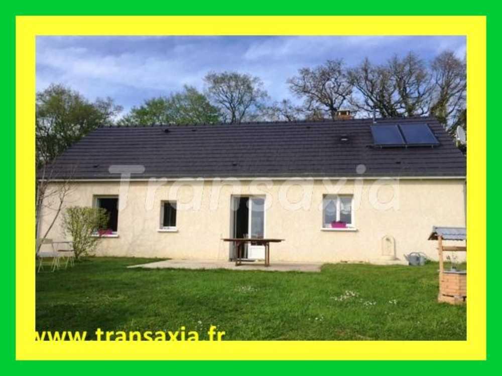 Sancerre Cher Haus Bild 3902492