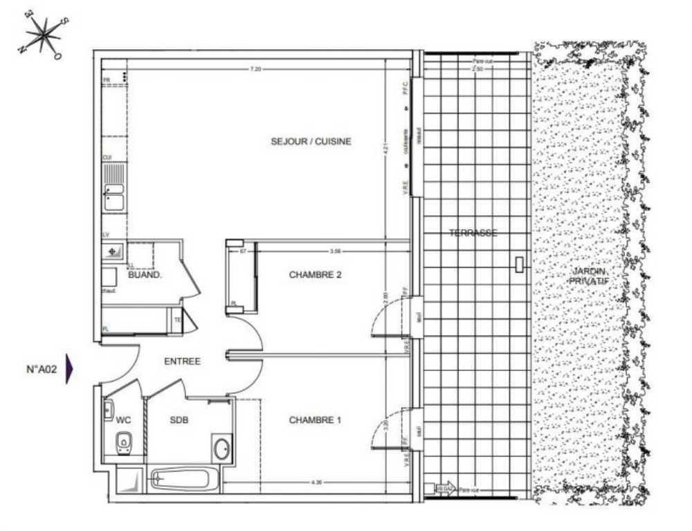 Brison-Saint-Innocent Savoie Apartment Bild 3994807
